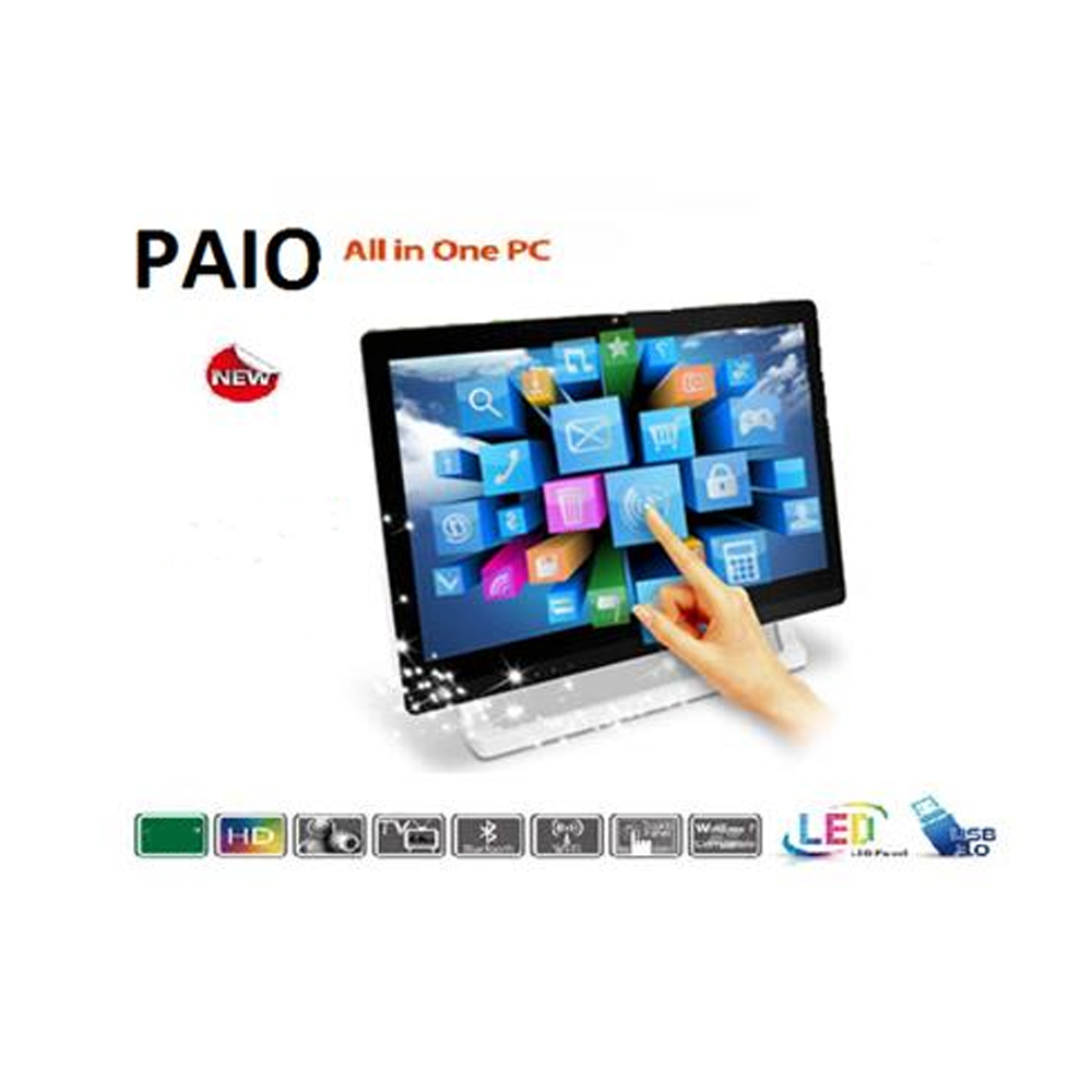 PAİO All In One Pc Flat