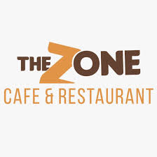THE ZONE CAFE